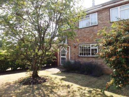 3 Bedrooms Semi Detached House for sale in Willow Bank Walk, Leighton Buzzard, Beds, Bedfordshire