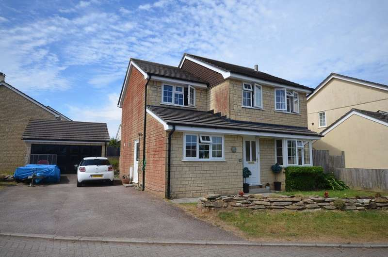 4 Bedrooms Detached House for sale in Tregease Road, St Agnes