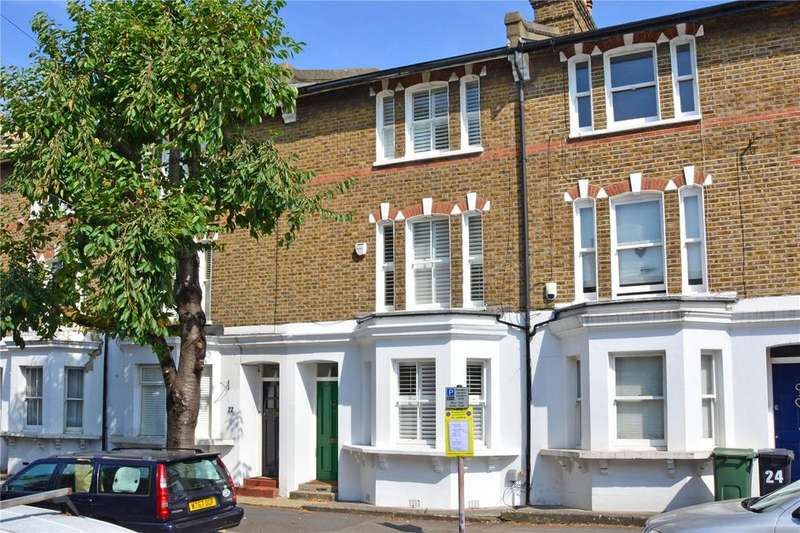 3 Bedrooms Terraced House for sale in Southvale Road, Blackheath, London, SE3