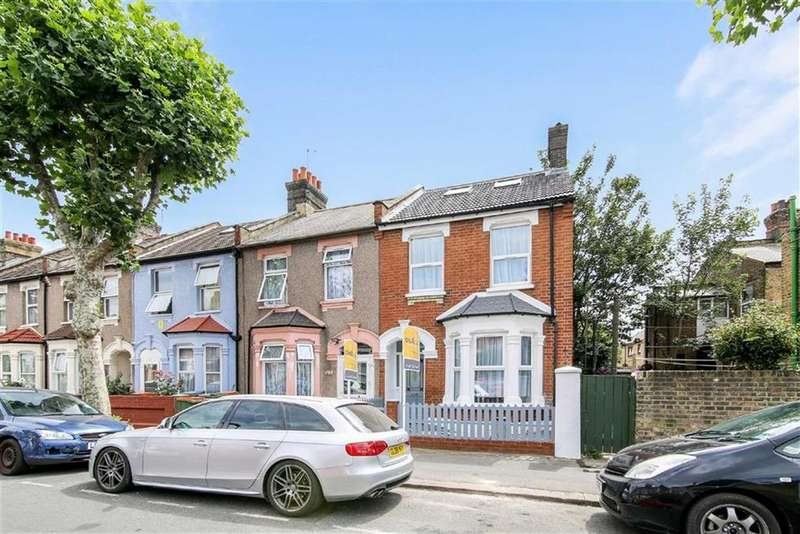 3 Bedrooms House for sale in Caledon Road, East Ham