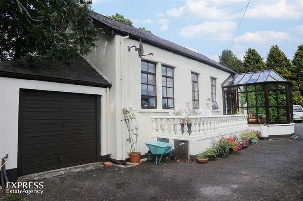 4 Bedrooms Detached House for sale in School Road, Ballyroney, Banbridge, County Down