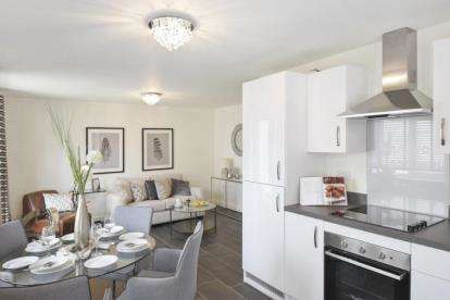 2 Bedrooms Flat for sale in Inchinnan Road, Paisley