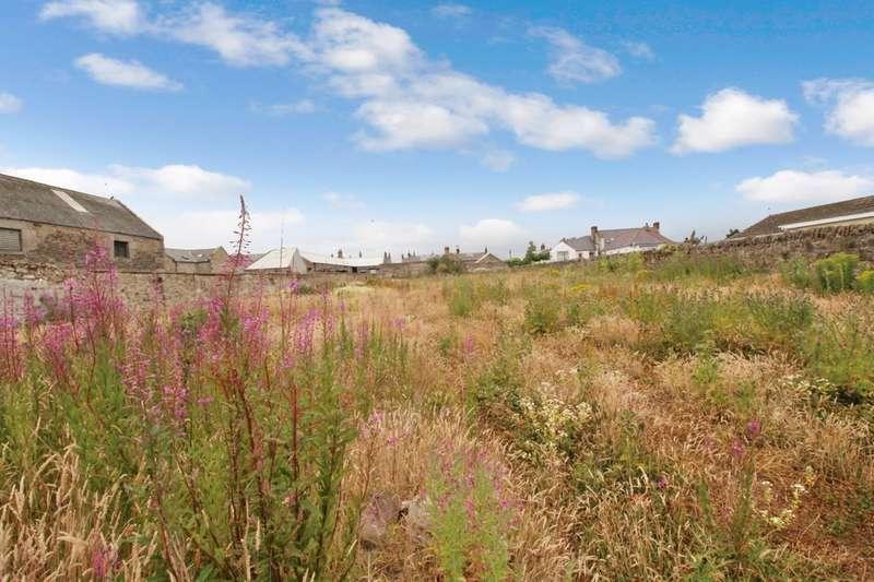Land Commercial for sale in North Sunderland