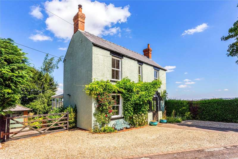 4 Bedrooms Detached House for sale in The Hyde, Purton, Wiltshire, SN5