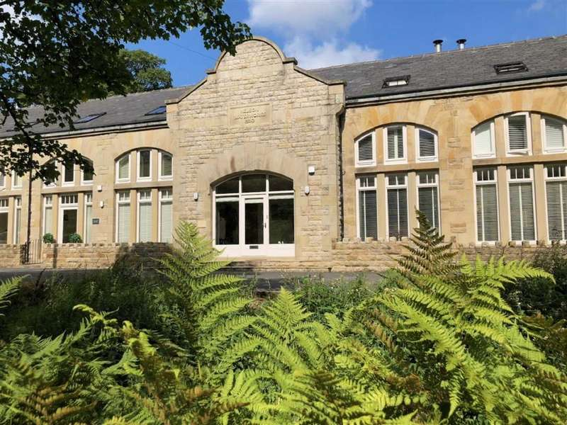 4 Bedrooms Mews House for sale in Barley Green Mill, Barley, Lancashire