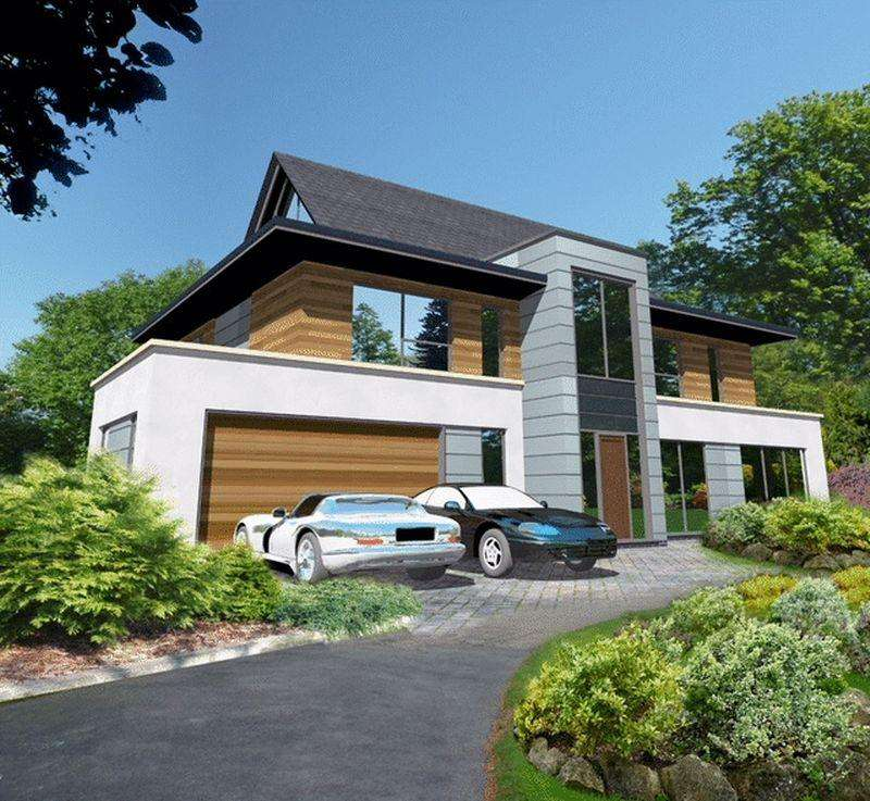 5 Bedrooms Detached House for sale in Caldy Road, Wirral