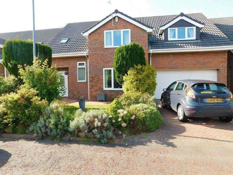 4 Bedrooms Property for sale in Horton Manor, Front Street, Blyth, Northumberland, NE24 4SF