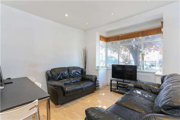 3 Bedrooms End Of Terrace House for sale in Abercairn Road, LONDON, SW16