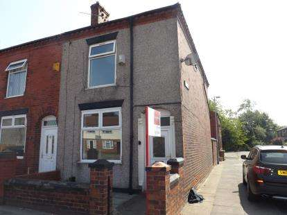 2 Bedrooms End Of Terrace House for sale in Cleggs Lane, Little Hulton, Manchester, Greater Manchester
