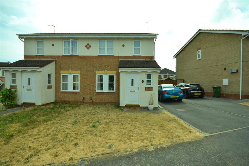 3 Bedrooms Semi Detached House for sale in Thorpe Astley