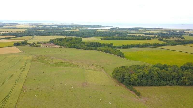 Farm Commercial for sale in Lot 3 Meiklerig Farm, Stenton, Dunbar, East Lothian, EH42