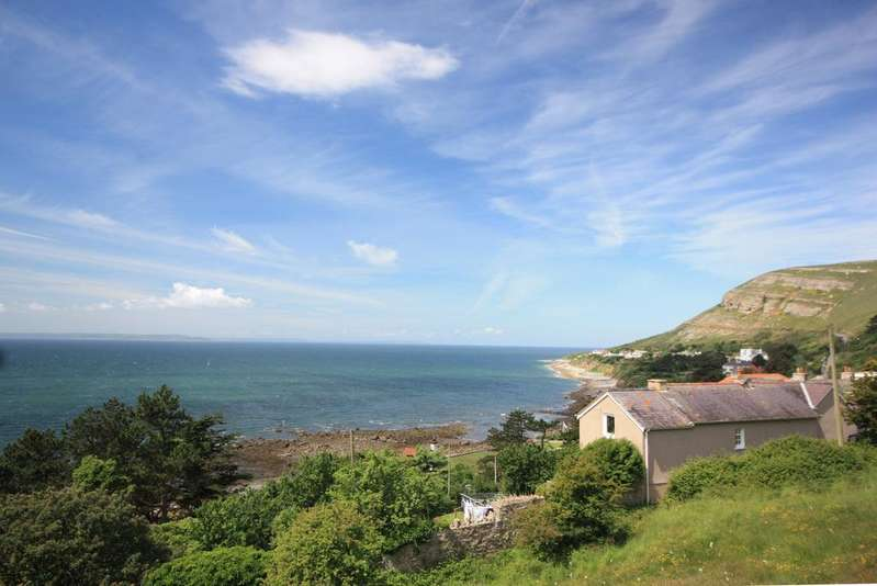 3 Bedrooms House for sale in Marine Drive, Great Orme, Llandudno LL30