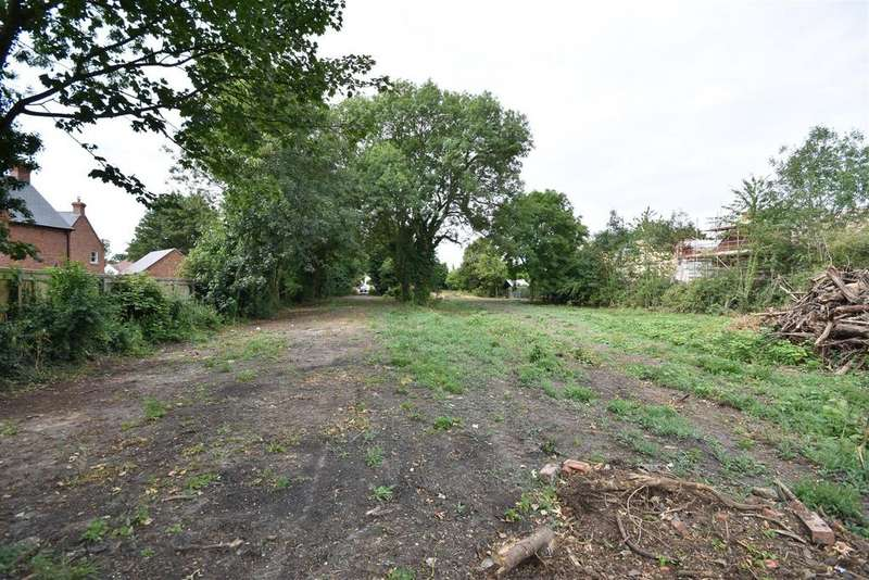 Plot Commercial for sale in Beacon Hill Road, Newark