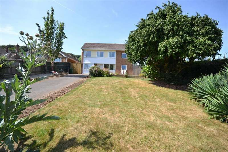 4 Bedrooms Detached House for sale in Orchard Rise, Tilsdown, Dursley, GL11 5QW
