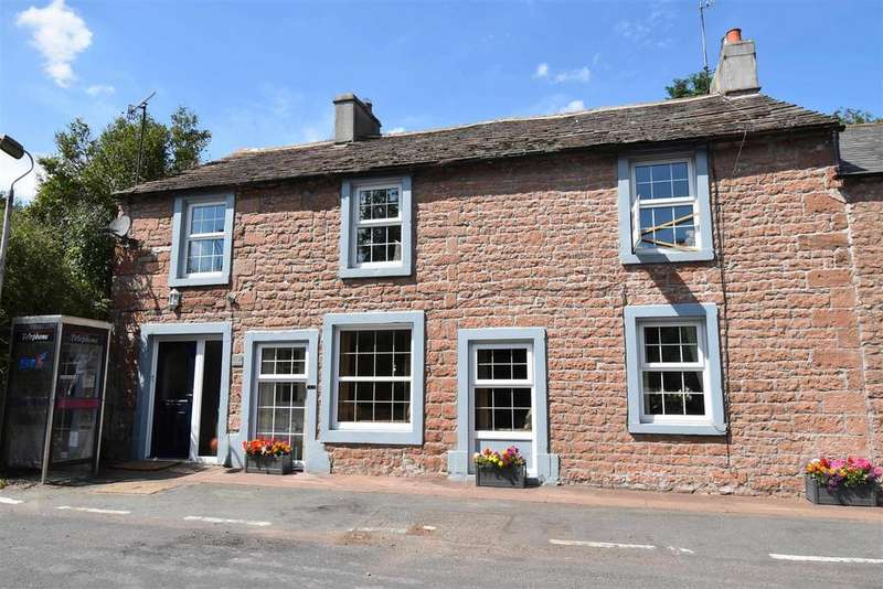 4 Bedrooms Cottage House for sale in Armathwaite, Carlisle