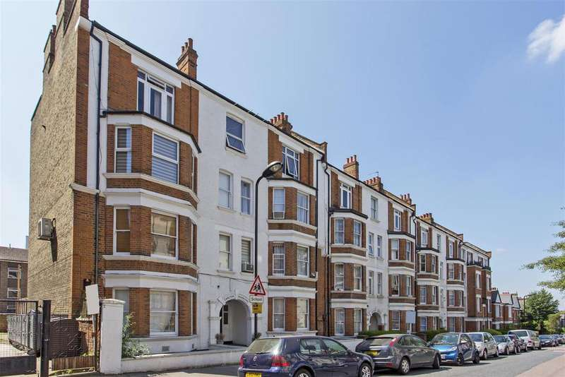 2 Bedrooms Flat for sale in Carlton Mansions, London