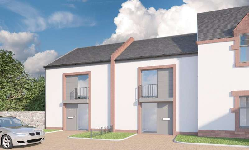 4 Bedrooms Town House for sale in 432B Lanark Road, Juniper Green, EH13 0NJ