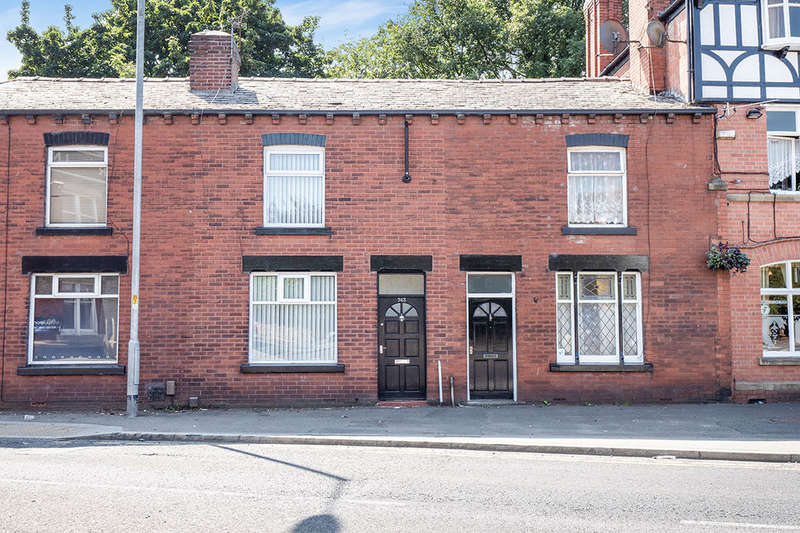 2 Bedrooms Property for sale in Chorley Old Road, Bolton, BL1