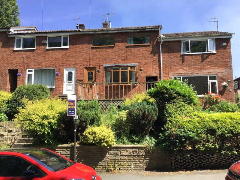 3 Bedrooms Town House for sale in 5 King Street, Mossley, Ashton-under-Lyne, Lancashire