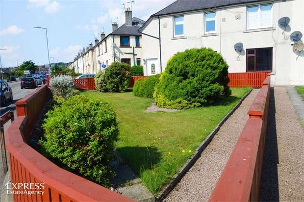 3 Bedrooms Flat for sale in Bankhead Avenue, Bucksburn, Aberdeen
