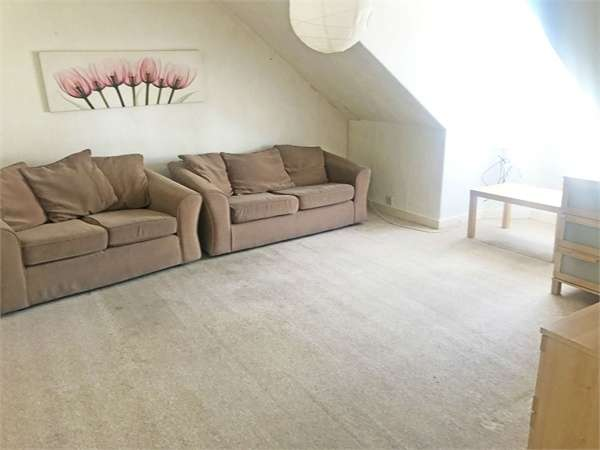 1 Bedroom Flat for sale in High Street, Arbroath, Angus