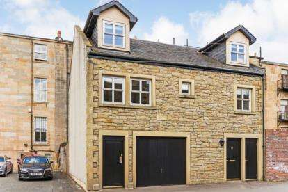 3 Bedrooms Mews House for sale in Woodside Place Lane, Park
