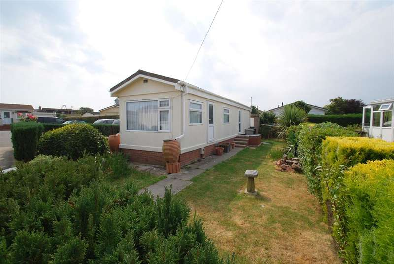1 Bedroom Bungalow for sale in The Paddock, Whitehaven Park, Sea Lane, Ingoldmells