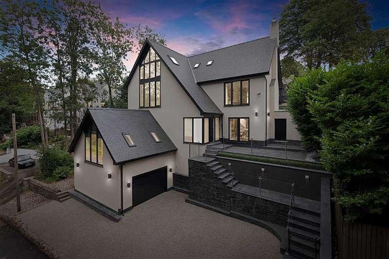 3 Bedrooms Property for sale in Kent Road, Harrogate, North Yorkshire