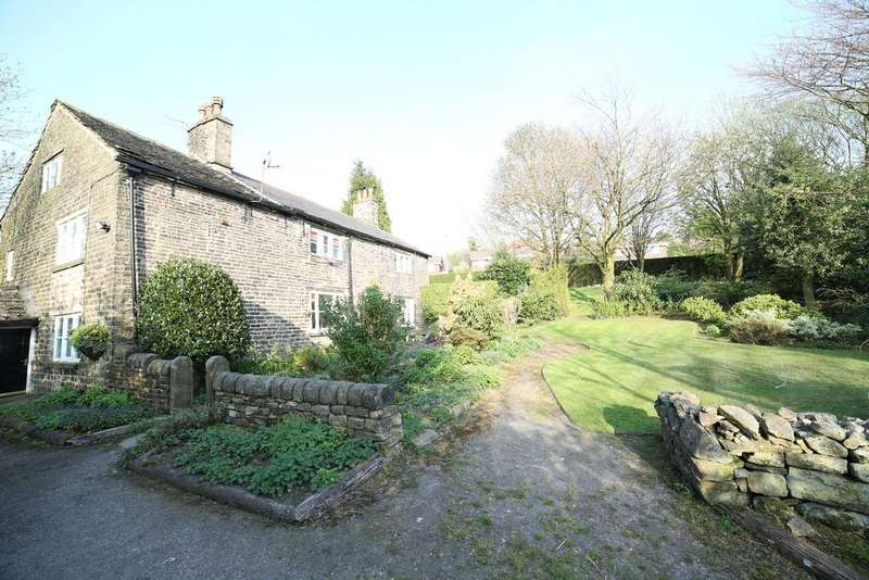 4 Bedrooms Detached House for sale in Lower Broadacre