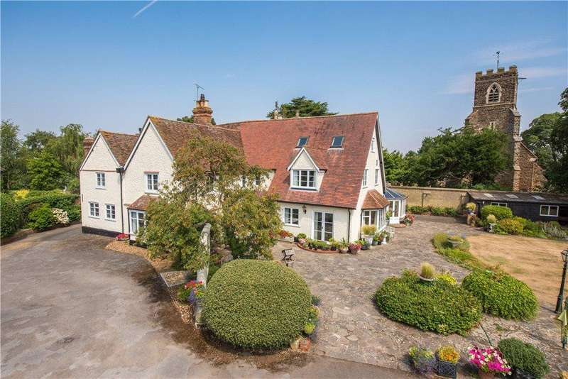 6 Bedrooms Unique Property for sale in Church Road, Pulloxhill, Bedford, Bedfordshire