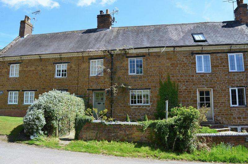 2 Bedrooms Terraced House for sale in Stable Yard Cottage Skeffington