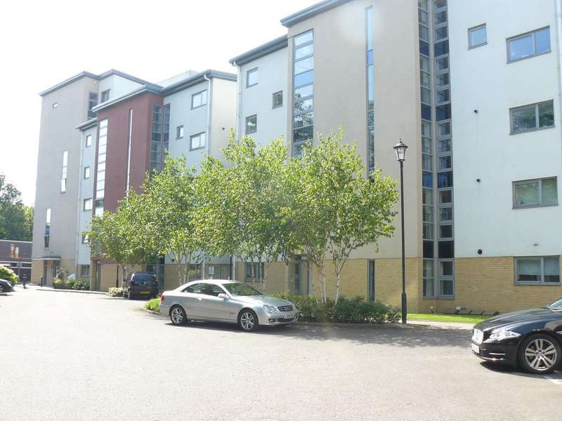 2 Bedrooms Apartment Flat for sale in Curness Street, Lewisham, London