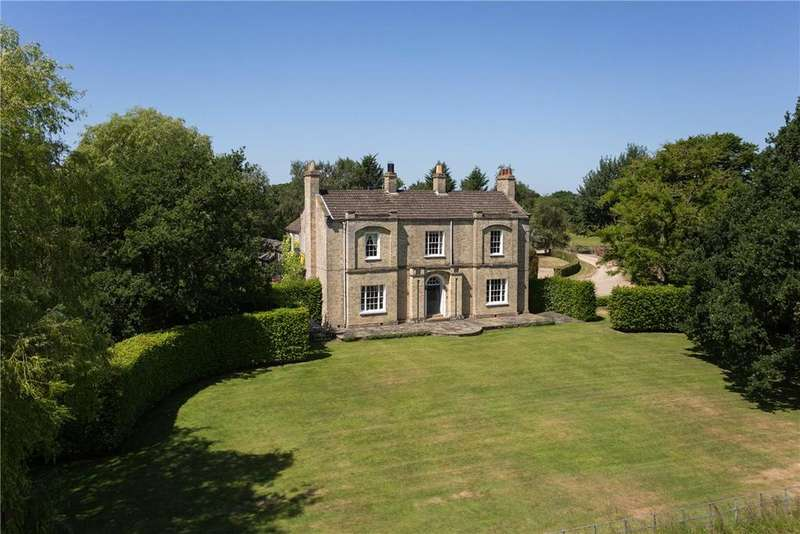 6 Bedrooms Detached House for sale in Melbourne, York, East Yorkshire, YO42