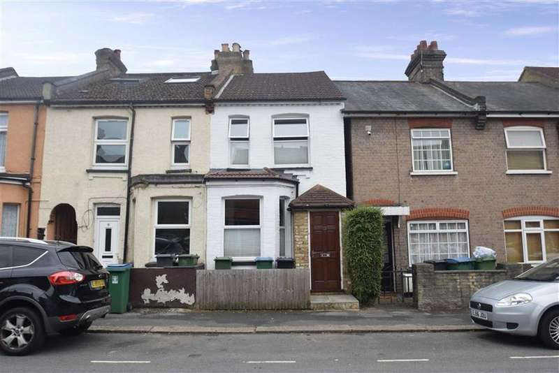 2 Bedrooms End Of Terrace House for sale in Holywell Rd, Watford