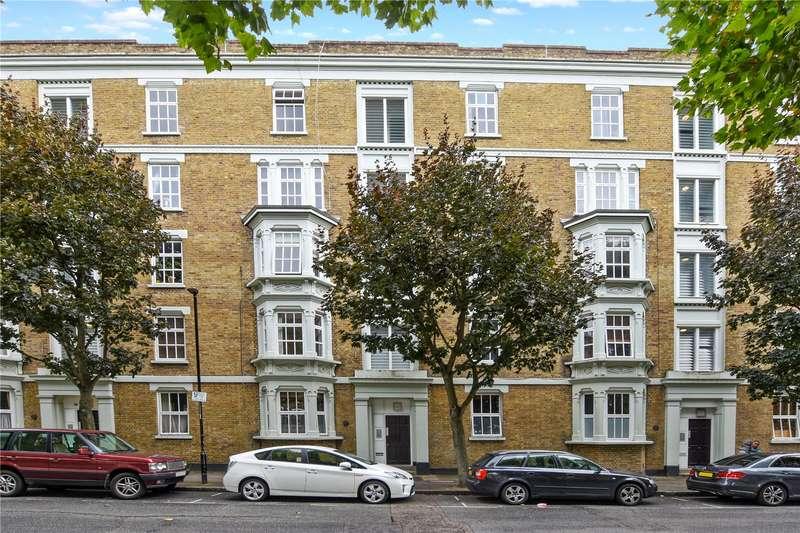 1 Bedroom Flat for sale in Corfield Street, Bethnal Green, London, E2