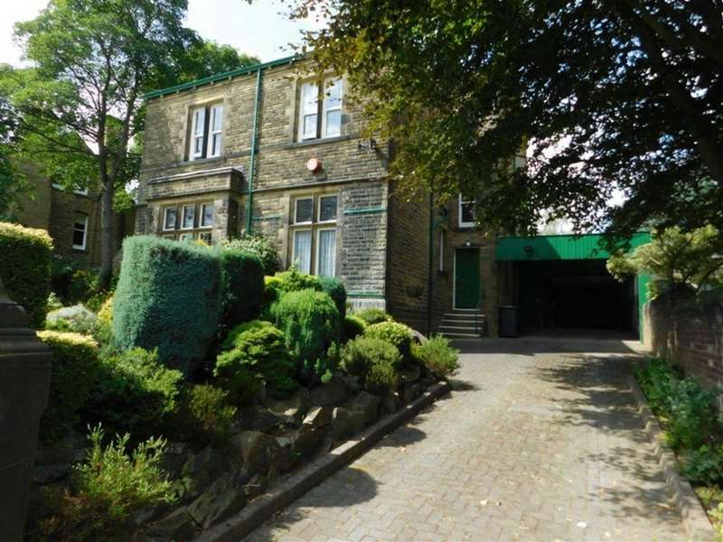 6 Bedrooms Detached House for sale in Thornhill Road, Edgerton, Huddersfield