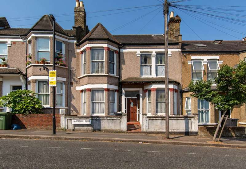 6 Bedrooms Terraced House for sale in Harpenden Road, West Norwood, SE27