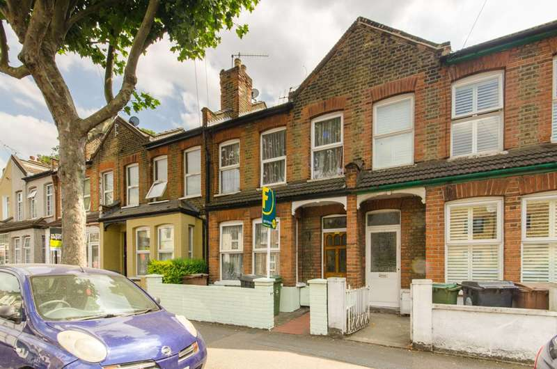 3 Bedrooms House for sale in Boundary Road, Walthamstow, E17