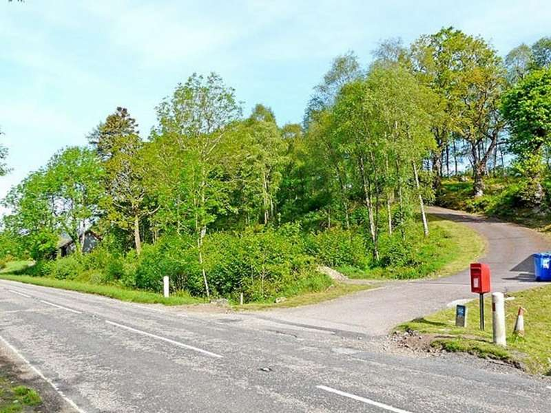Plot Commercial for sale in Plot at Kinlocheil, Fort William
