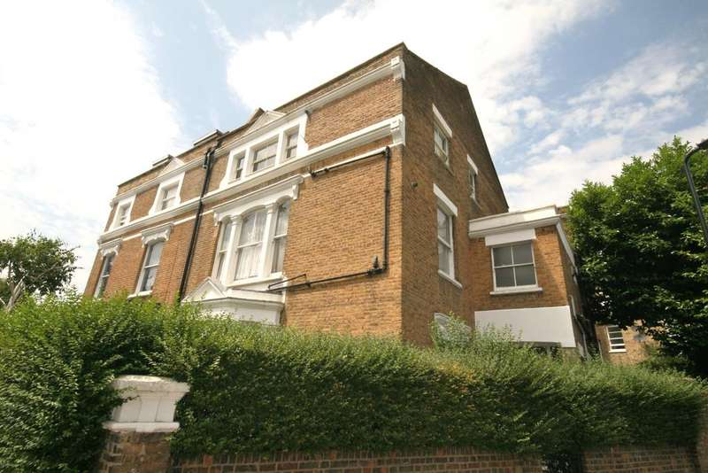 13 Bedrooms Semi Detached House for sale in Princess Crescent, Hackney, London N4