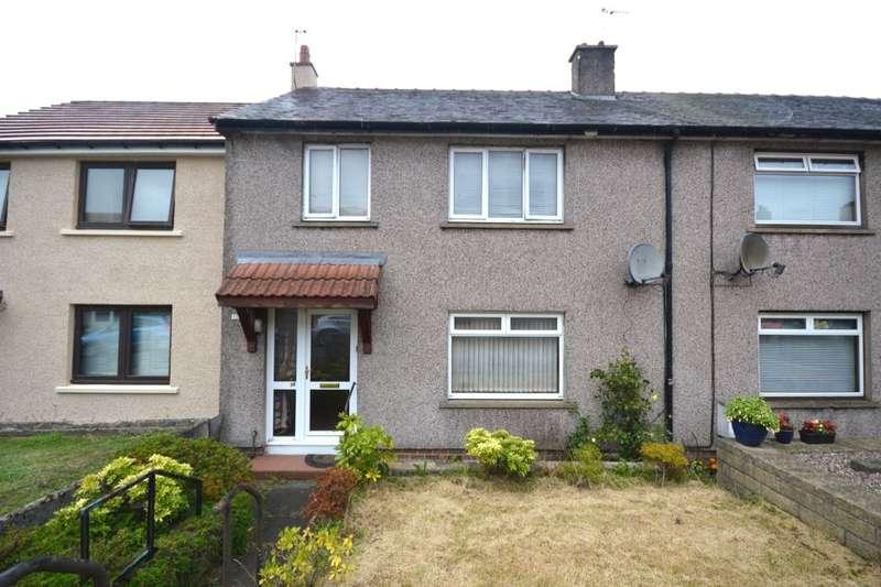 3 Bedrooms Property for sale in Barley Hill, Bonnybridge, FK4