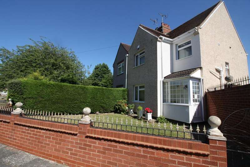 3 Bedrooms House for sale in Hunt Terrace, Canley, Coventry