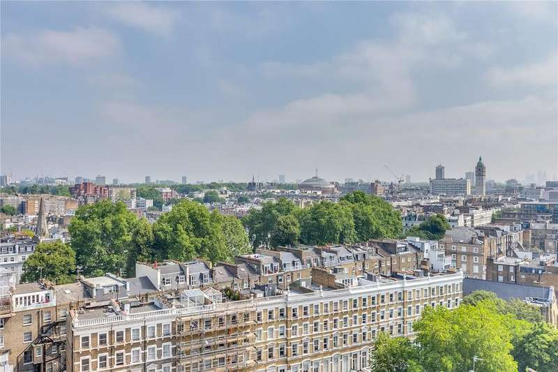 3 Bedrooms Flat for sale in Cromwell Road, South Kensington, London