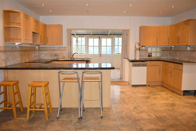 3 Bedrooms Cottage House for sale in Ship Street, Aberaeron, Ceredigion