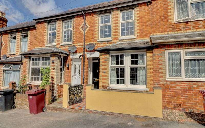 3 Bedrooms Property for sale in Auckland Road, Reading