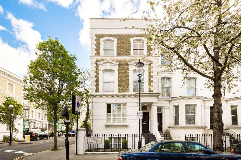 2 Bedrooms Mews House for sale in Abingdon Road, London, W8