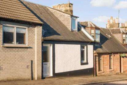3 Bedrooms Terraced House for sale in Orchard Street, Galston, East Ayrshire