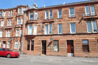 2 Bedrooms Flat for sale in East Princes Street, Helensburgh