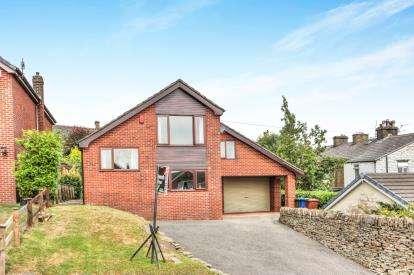 5 Bedrooms Detached House for sale in Hillside Crescent, Bacup, Rossendale, Lancashire, OL13