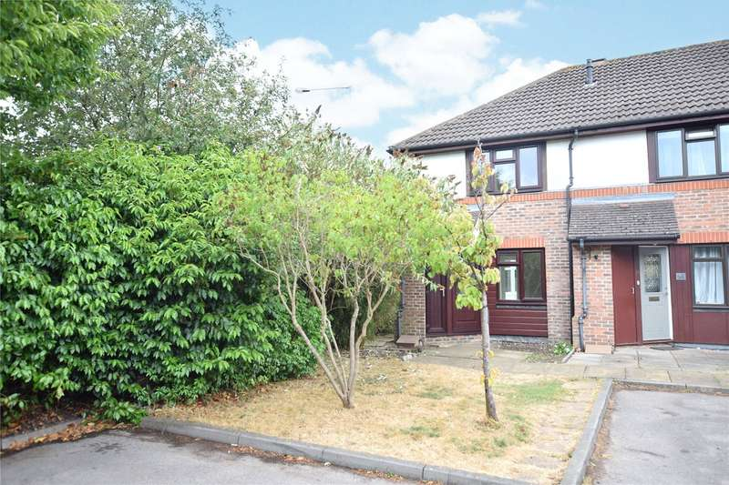 2 Bedrooms End Of Terrace House for sale in All Saints Rise, Warfield, Berkshire, RG42